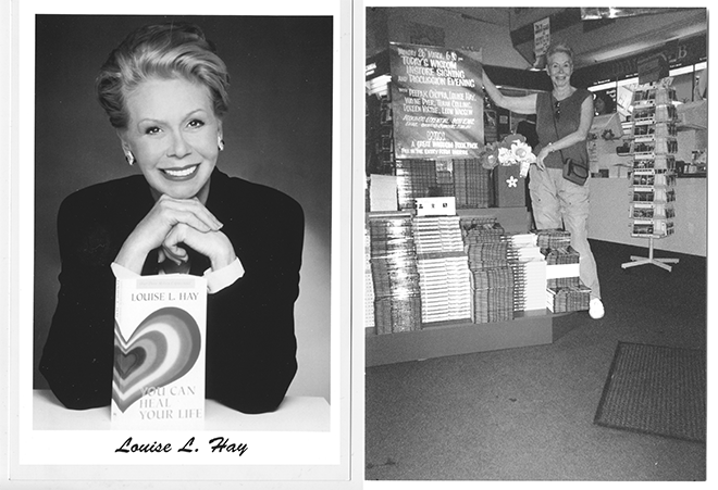 About Louise Hay Bio Timeline Of Achievements