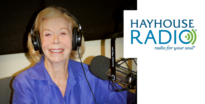 Superior Hay House Radio®   Radio For Your Soul™ Broadcasts Its First Episode.