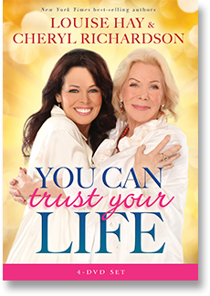 You Can Heal Your Life by Louise Hay & Cheryl Richardson