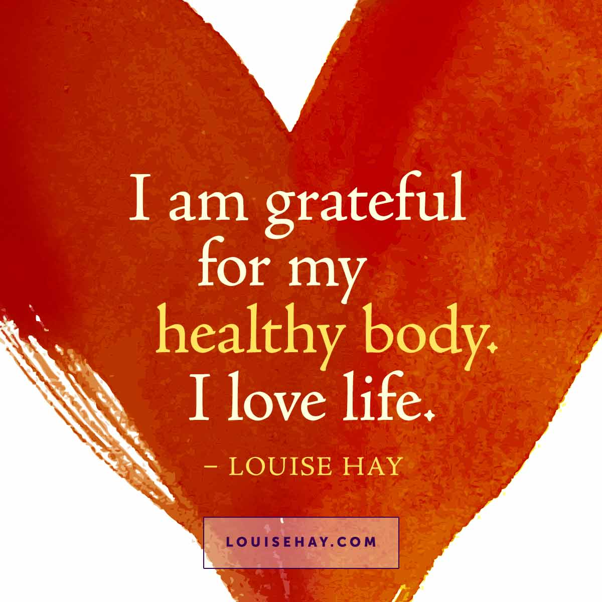 inspirational quotes about healing i am grateful for my