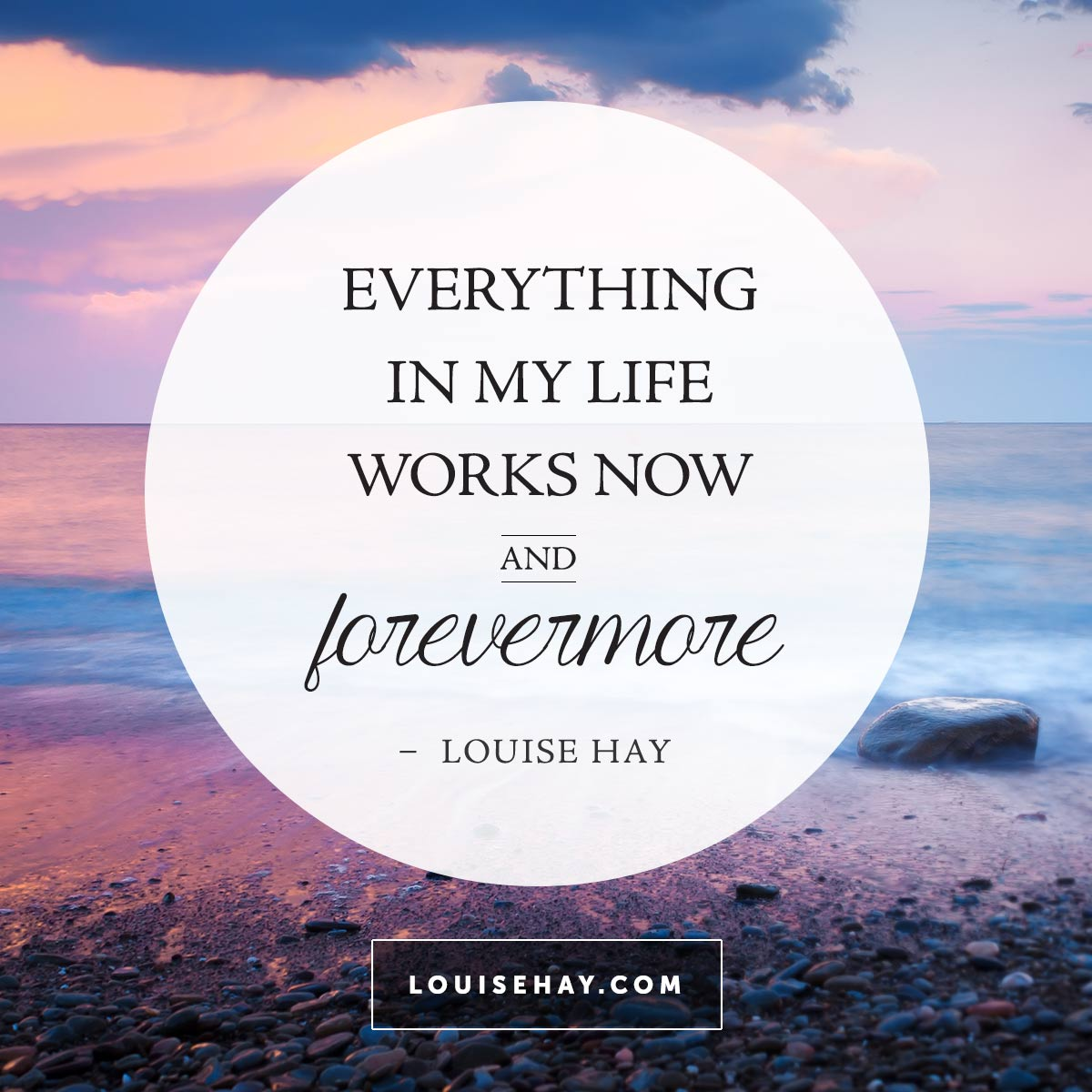 Motivational Quotes About Success: Daily Affirmations & Beautiful Quotes From Louise Hay