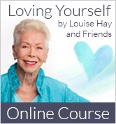 guided meditation by louise hay